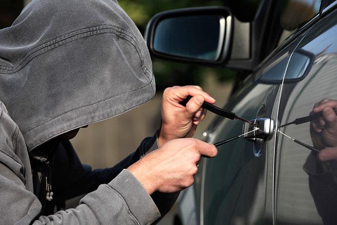 Soha ilyen kevés autót nem loptak Magyarországon