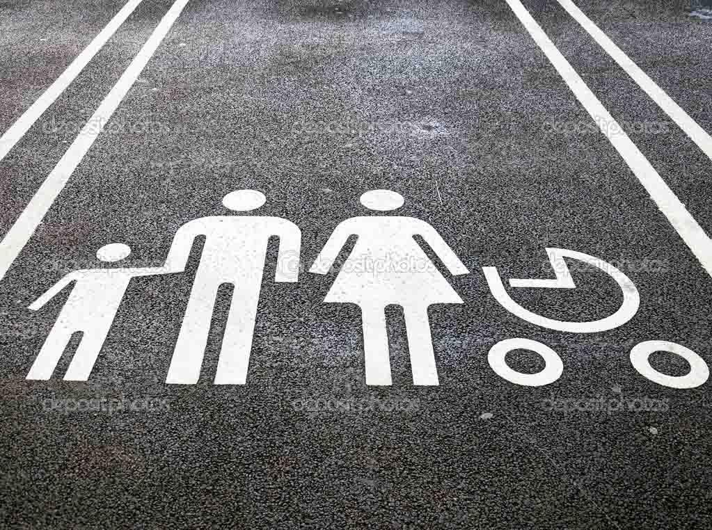 Te igénybe veszed a családi parkolót? ( illemszabály )