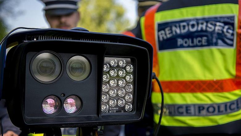 Közlekedésbiztonsági javulást nem hozott a szupertraffipax