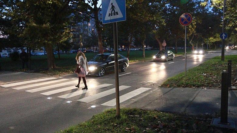 Kétszer gázolták el a gyalogost Újpesten