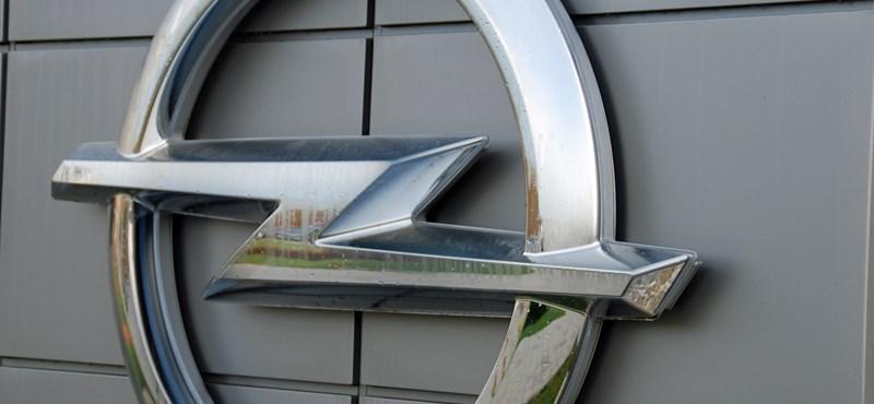Hivatalos: Eladták az Opelt