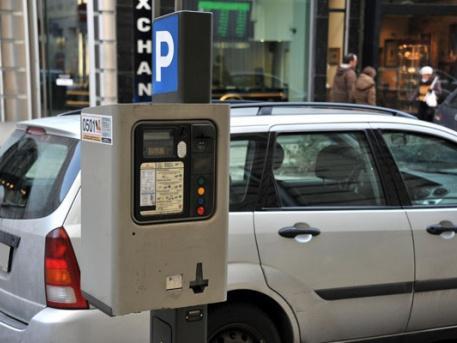 Új fizetős parkoló zónát kezdtek előkészíteni Kőbányán