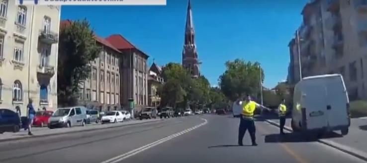 Így büntetett minket 50 ezerre a Zuglói Önkormányzati Rendészet! (VIDEÓ)