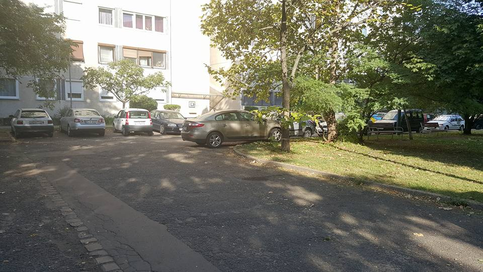 Így startol a zuglói parkolózóna! Nahát, átmenekülnek az ingázók? Nem várt fordulat :)