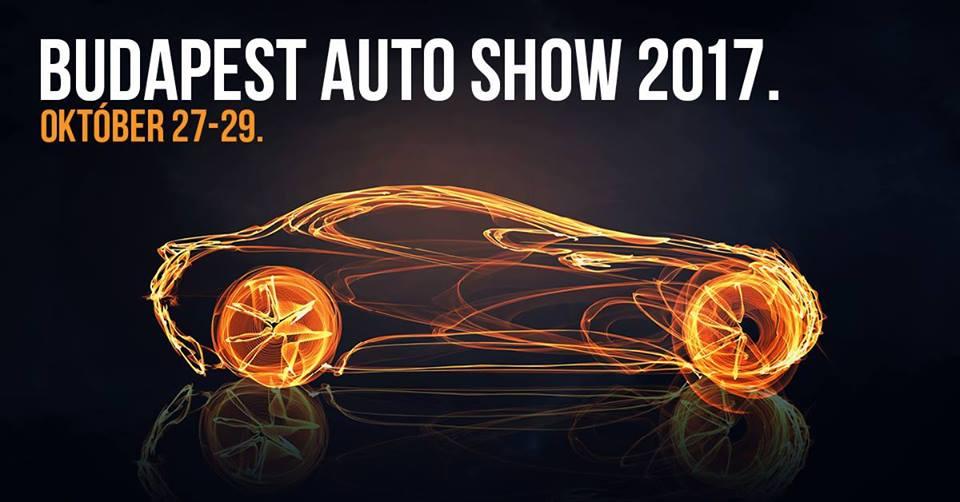 Hétvégén Budapest Auto Show a Millenárison