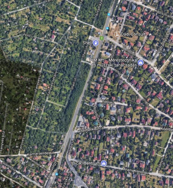 BKK: tavasszal megkezdődhet a körforgalmak építése a Balatoni úton