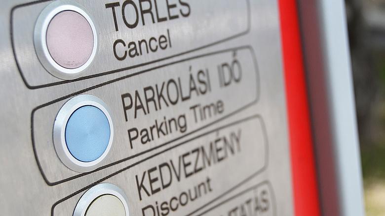 Újabb területen lesz fizetős a parkolás Budapesten