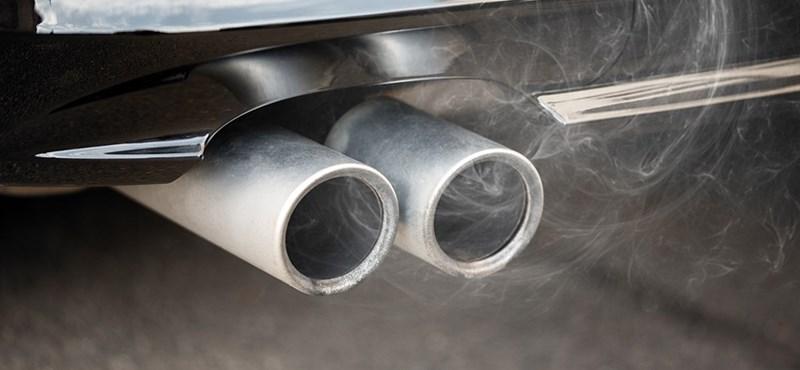 Nem csak majmokon, embereken is tesztelték a dízelfüstöt a német autógyártók