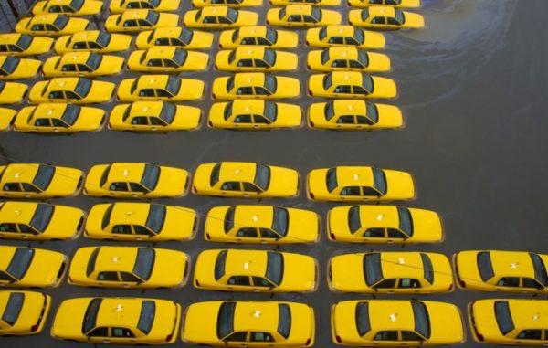 Annyira berúgott szilveszterkor, hogy Koppenhágából Oslóig taxizott