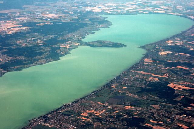 Fontos út épül a Balaton mellett