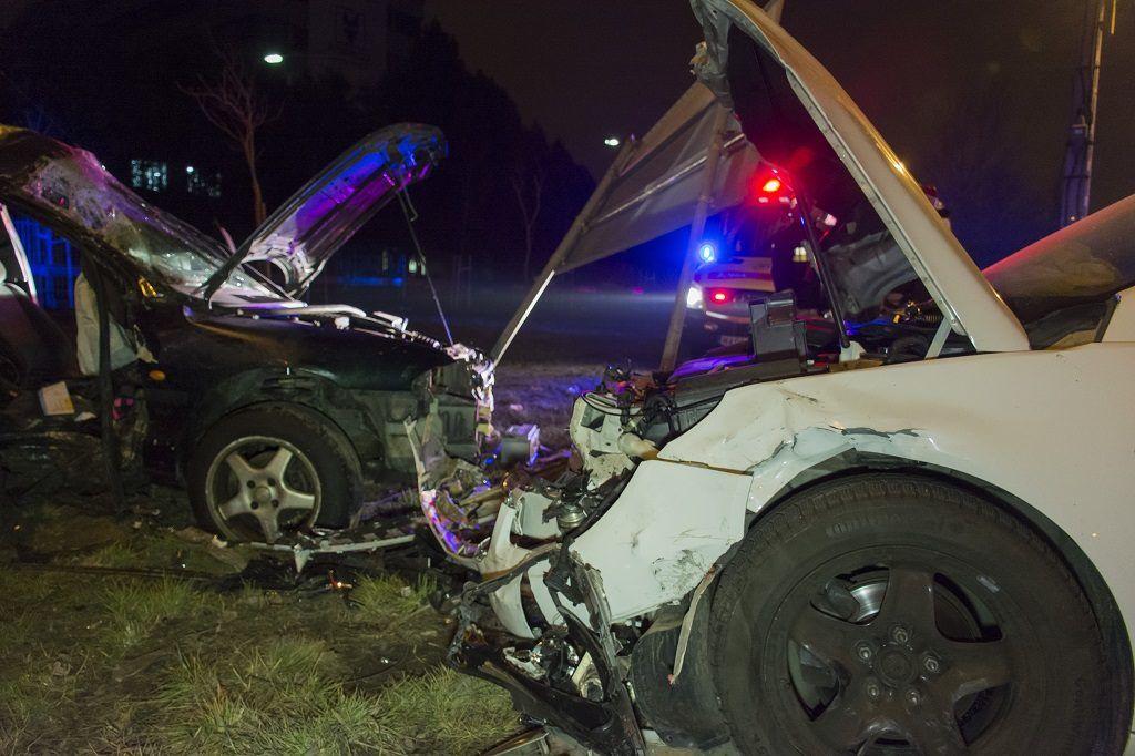 Megrázó adatok – Egyetlen nap alatt 52 személyi sérüléses közúti közlekedési baleset helyszínén intézkedtek a rendőrök, melyből 6 halálos volt