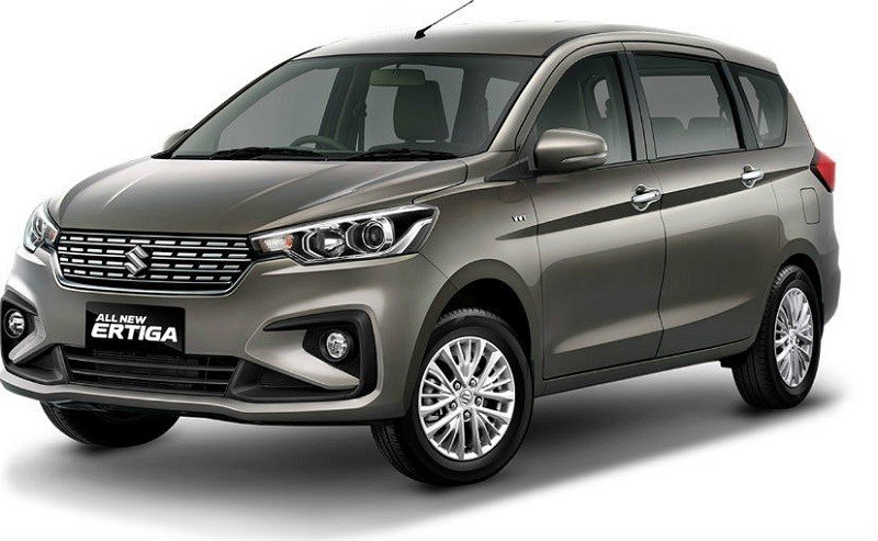 Új Suzuki érkezik, ami 7 személyes