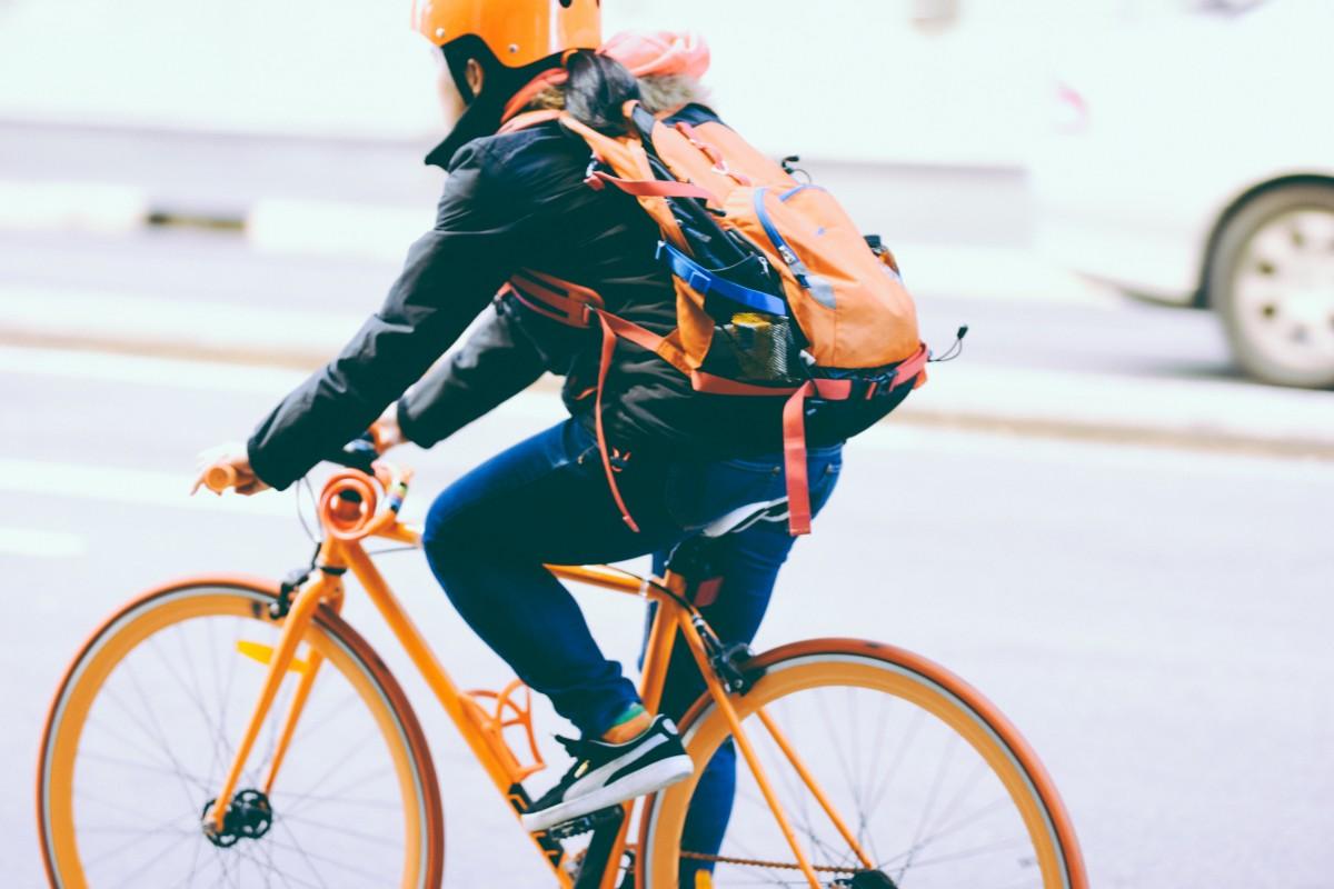 Poszt, a biciklis posztokról