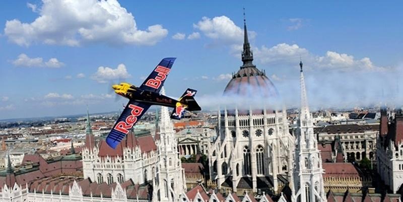Tarlós: Amíg én vagyok a főpolgármester, nem lesz több Air Race a belvárosban