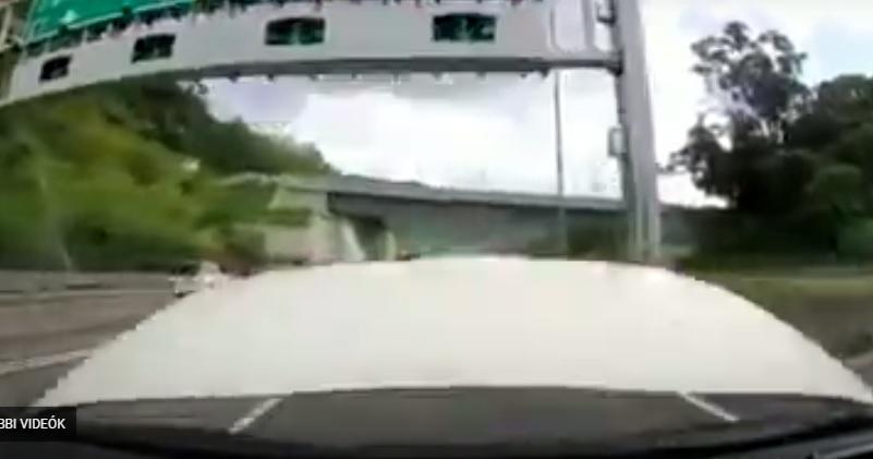 Videó – van egy zár, amelynek különösen jól kell működnie az autón