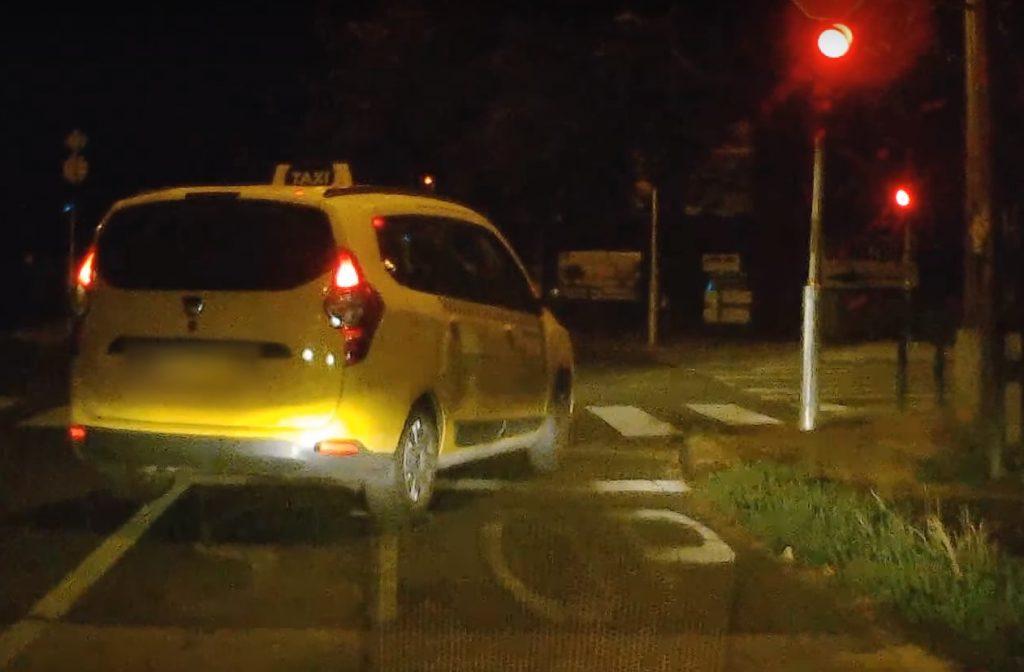 Demonstrációkkal, hídlezárással fenyegetőzik egy taxis egyesület a Bolt miatt