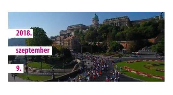 Mutatjuk, hol lesznek lezárások vasárnap a Wizz Air félmaraton miatt
