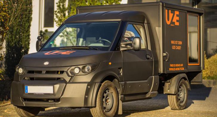 Ingyenes villanyautó-használatot ígér egy német vállalkozás