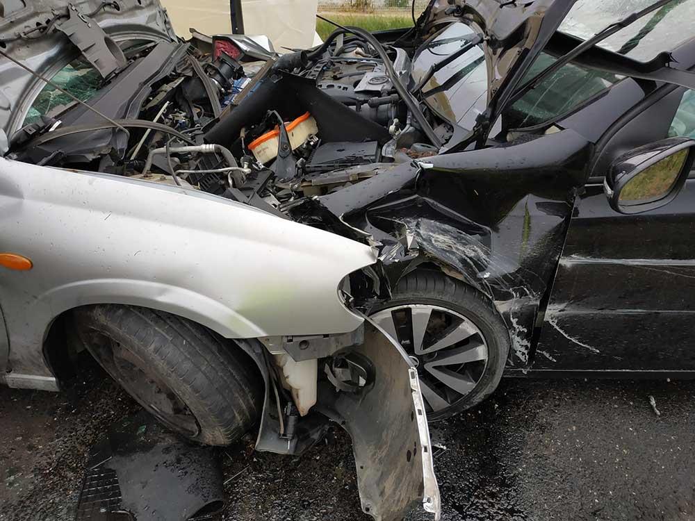 Imádta a száguldást az isaszegi baleset egyik sofőrje! A vétlen sofőr belehalt sérüléseibe