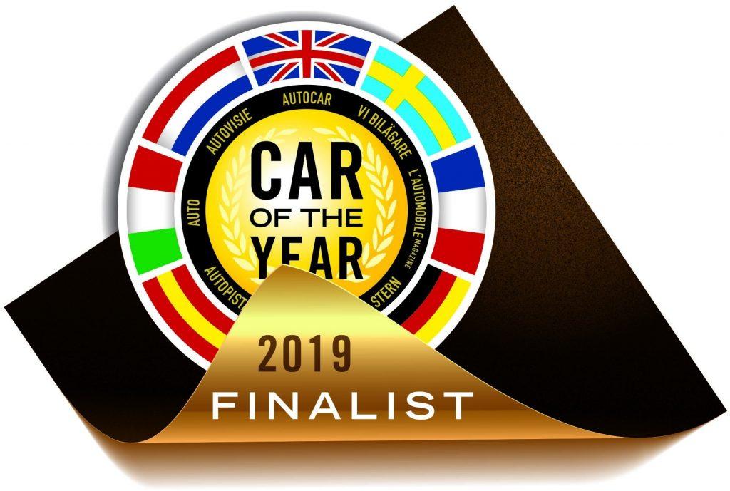 Íme a 2019-es európai Év Autója 7 döntőse