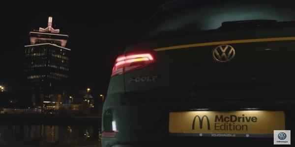 Videó – Gyorskaját szereted? Akkor ezt a Volkswagent neked csinálták