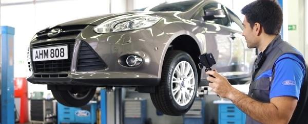 Videó- Itt a vége az autószervizek iránti bizalmatlanságnak, de mi is az a Video Check, és hogy működik?