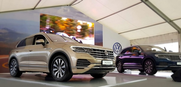 Tavaly is a Volkswagen adta el a legtöbb autót a világon
