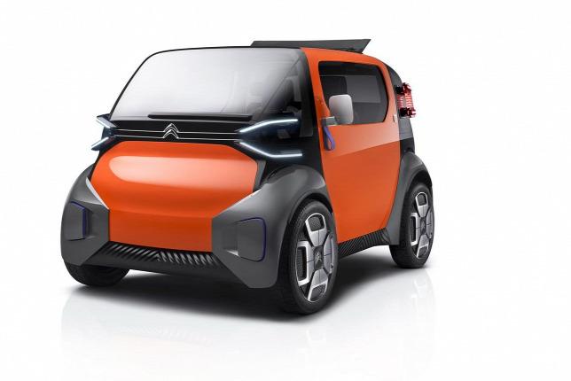 Fotók – Ezt az új, szuper olcsó Citroënt akár jogosítvány nélkül is lehet vezetni