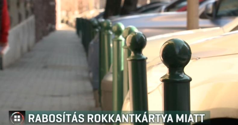 Videó – Rabosították az egyik magyar rádióst, mert azt hitték, visszaél a rokkantkártyával