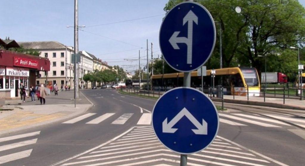 Veszélyes játékot űz valaki Debrecenben