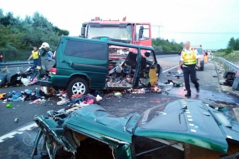 Több oka lehet a romániai sofőrök által Nyugaton okozott számos balesetnek