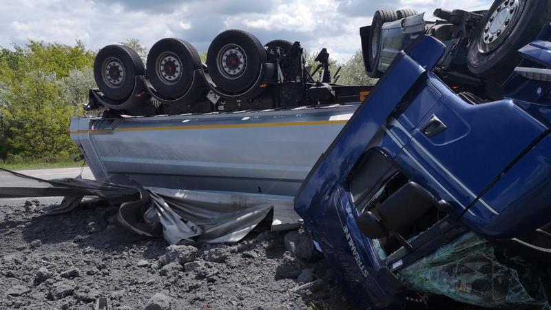 Ez okozhatta a balesetet az M0-son?