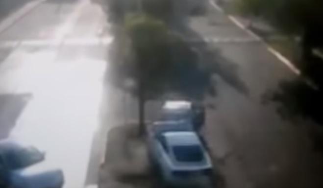 Videó – Esküvő és lakodalom között ölte meg az ifjú párt a részegen vezető mexikói focista