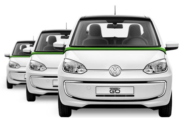 Már a GreenGo autóival is elérhető a repülőtér