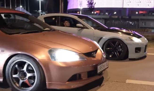 Videó – Egy orosz srác leforgatta a Need for Speedet a valóságban