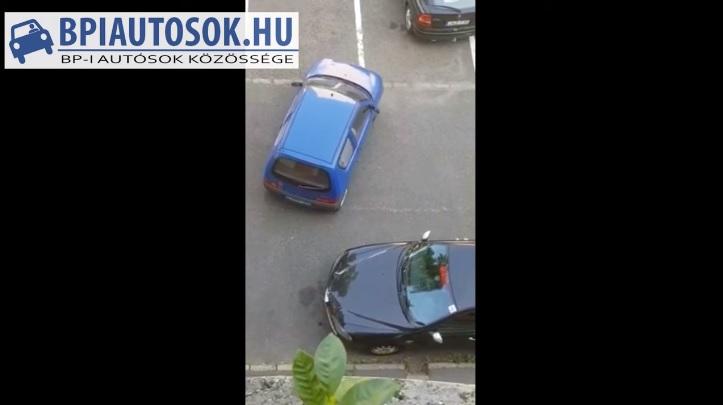 Videó – Az ilyen sofőröktől mentsen meg minket az élet