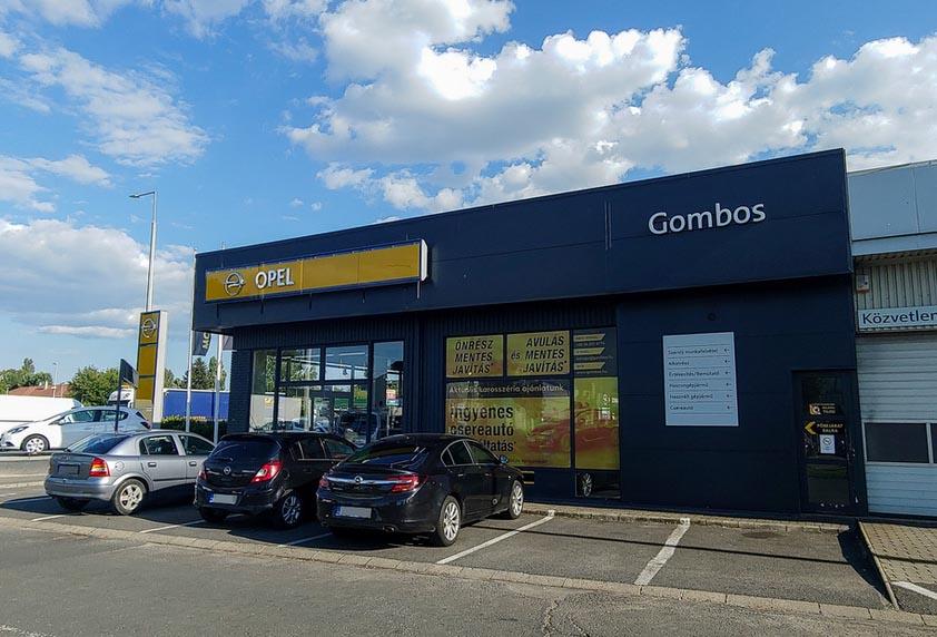 Vannak bajok az 1994 óta működő Opel Gombosnál, a Totalcar cikke szerint