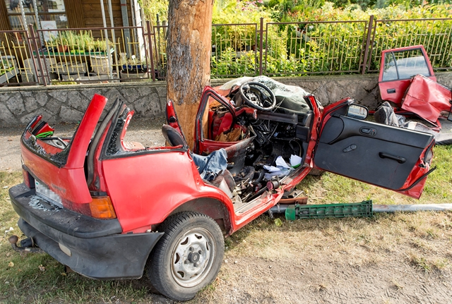Videó – Halálos baleset történt – Az utas könyörgött a sofőrnek, hogy álljon meg