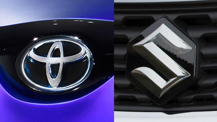 Most már biztos: Szövetkezik a Toyota és Suzuki
