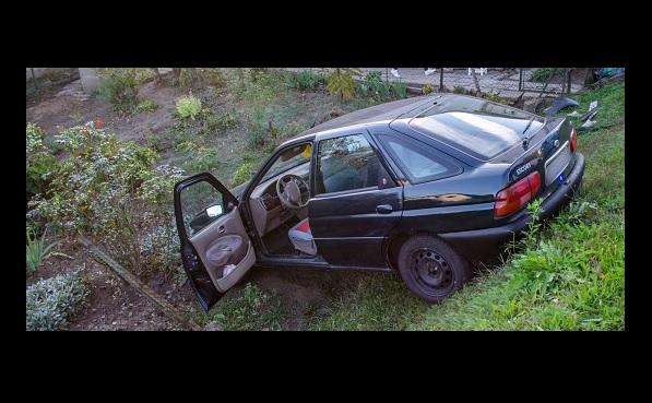 Üres autó gázolt halálra egy nőt Salgótarjánban
