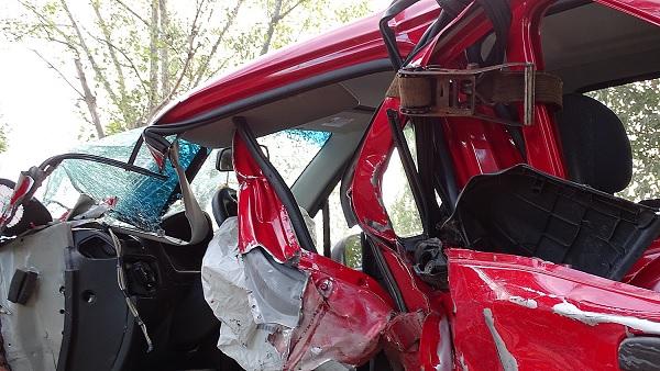 Újabb tragédia! Megint forgalommal szembe száguldott egy autós