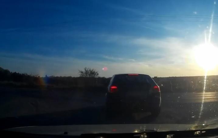 VIDEÓ: Ezt védd ki! Főleg automatával…