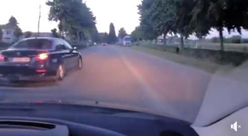 Videó – Ezt püföld ne a másikat – Agresszív sofőröknek különösen ajánlott megoldás