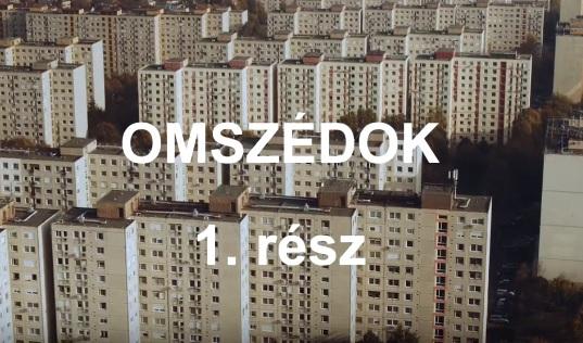 Videó – OMSZédok – A retró sorozat vonalat lovagolja meg kampányfilmjével az OMSZ
