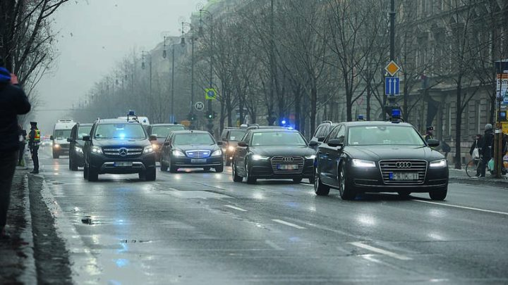 Jön Putyin, megbénulhat Budapest. Erre készülj mától…