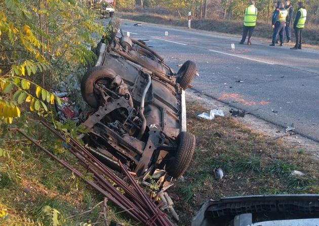 Közlekedésbiztonsági vörös kód – Arat a halál a hazai utakon