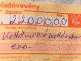 A Facebookon hisztizik a 2 millióra birságolt román tréleres