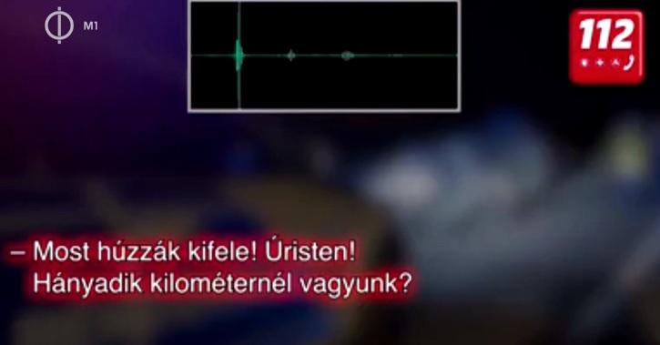 Videó – Sokkoló kampányfilmmel hívja fel a figyelmet a rendőrség a balesetekre