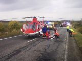 Videó – Buszbaleset Szlovákiában: Tucatnyi ember vesztette életét