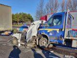 Ismét vétlen ember vesztette életét egy szörnyű balesetben az M1-esen